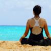 Yoga & Feedback: When Being Me Isn't Enough. ~ Edith Lazenby