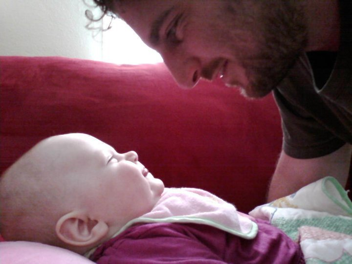 A Love Letter to the Father of My Child    elephant journal