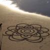 Sand-Dancer-Artist-Dreamer. {Profoundly Inspiring Video}