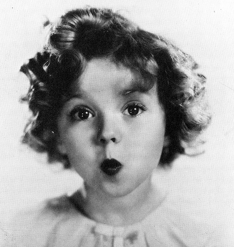 shirley temple my first girl crush amp the reason im a