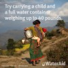 My Water Story: Recognizing the Importance & Need of Safe Water around the World.