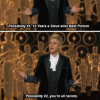 Best Mindful Oscar Moments.