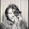 Dogs in Photo Booths. {Photos}