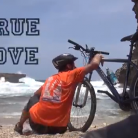 Bicycle Honeymoon. {Video}
