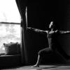 Yoga Love is Sometimes Tough Love. ~ Michelle Marchildon.