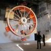 Artists On Display In Orbit. {Incredible Photos}
