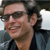 Ha Ha, Jeff Goldblum.{Video}