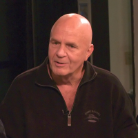 Words With Wayne Dyer.