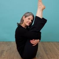 Cyndi Lee: Yoga Goodness!