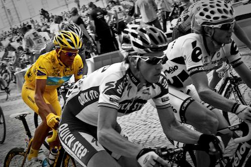 Tour de France Lance Armstrong
