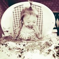Everyone Dies on My Birthday. Or, Cupcakes & Panic Attacks. ~ Kristin Monk