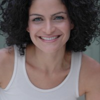 Yoga Is Self-Connection: A Moment of Wisdom from Hala Khouri. {Video}