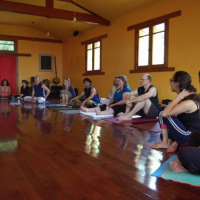 The 1 Word Your Yoga Students Long To Hear.