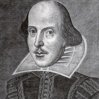 Shakespeare Had A Skullet & Other Observations About the Bard on His Birthday.