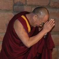 The Dalai Lama said He should Be the Last One.