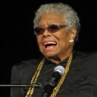 "How Maya Angelou ""Frees"" Us All from ""Our"" Cages & Helps us All to Sing."