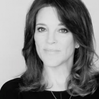 A True Voice of Clarity & Equanimity: Vote Marianne Williamson for Congress (Urgent).