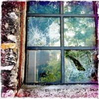 Broken Windows—Intention is Everything. ~ Kristin Monk