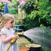 Trial & Error: The Garden Plots of Parenting.