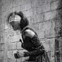 Drama Queen. ~ Kristin Monk