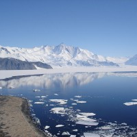 Global Warming: It's a Point of No Return in Antarctica.