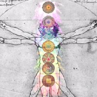 Creating Intimacy Through the Chakras.