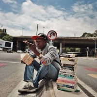 Two Reasons why this 24 Year Old Homeless Bookworm Is Inspiring.
