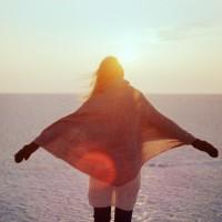 7 Ways to Let Go & Be Happy.