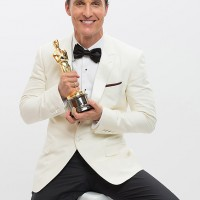 My Matthew McConaughey Speech upon Getting Both Feet in the Air in Crow Pose. ~ Michael Mark {Poem}