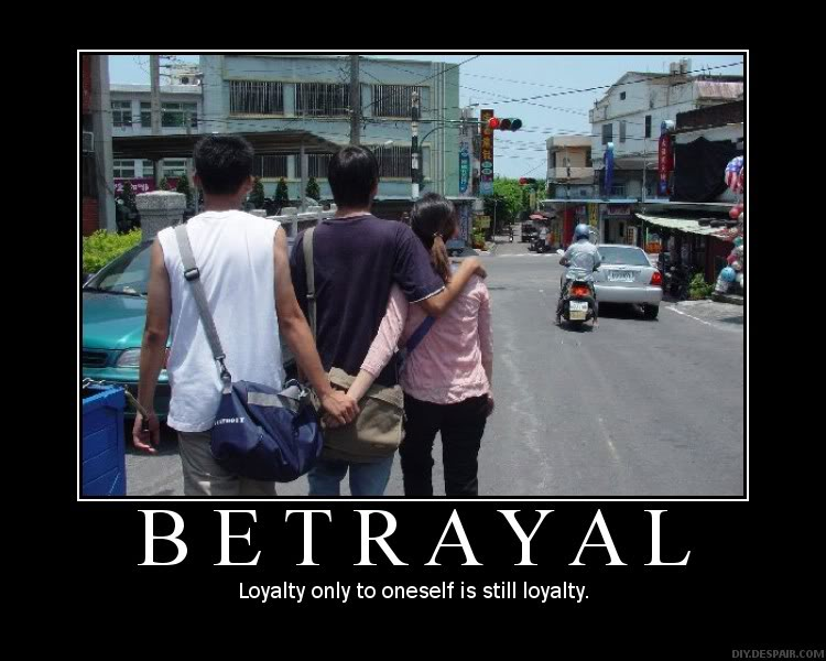 From A Friend Betrayal Quotes: Getting Beyond Betrayal. - Jenny Spitzer