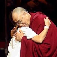 His Holiness the Dalai Lama on the Crisis Between Israel & Gaza.