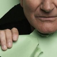 Honestly? Robin Williams Made Me Kind of Uncomfortable. ~ Kim Haas