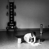 How Writing Fiction made me a Better Yoga Teacher.
