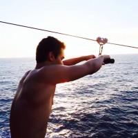 Breath-taking & Glorious Hawaiian Zip-lining. {Video}