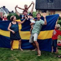 Sweden is the best place on the planet.