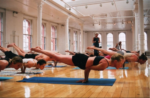 Why Yoga Studios Today Need to Focus on Safer Practices ...