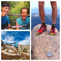 Ultramarathon Champion Scott Jurek: How to Run & What to Eat.