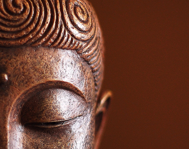 How to Disappear: The 3 Gates of Meditation.