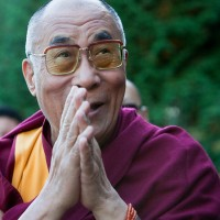 Chinese Government Rejects Dalai Lama's Claim.