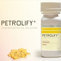 Seize Life with Petrolify®. ~ Tod Brilliant