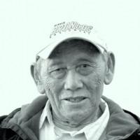 Gyaltsen Phensok—Cook to the Dalai Lama. {Interview}