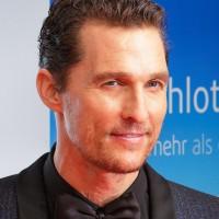 Matthew McConaughey: The Ultimate Icon?