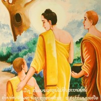 A Buddhist & a Narcissist Cross Paths: How to Deal with the Challenging People in Life.