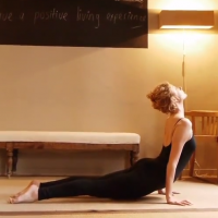 Body Song Yoga: Listen to Yourself.