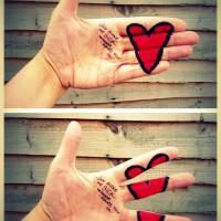 Teach me How to Love You (& I'll Meet You Halfway).