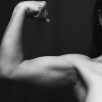 How to Tell if we have Real Upper-body Strength & 5 Ways to Build It.
