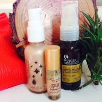 """3 """"Beauty"""" Products that never leave my Purse."""
