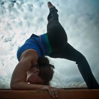 Why Yoga is Hard & 5 Things to Do About It.
