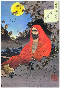 Why Bodhidharma Still Matters.