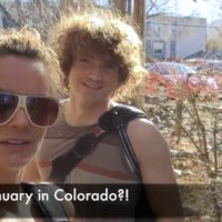 30 Day Startup Video Blog: A Summer Kind of Winter Day.